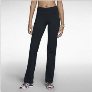 Nike Legendary SlimFIT Training Pants Fitness Yoga